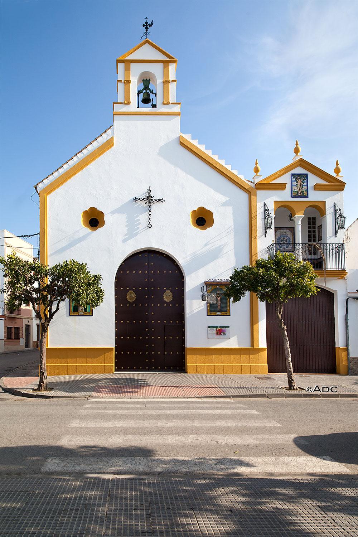Capilla de San Sebastián