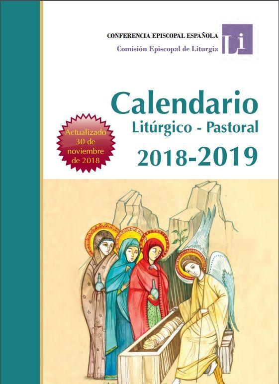 Calendario-Litúrgico
