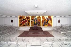 Salones parroquiales